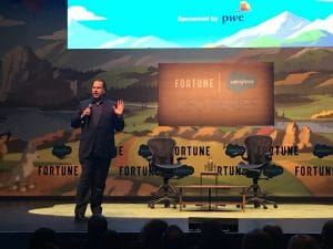 Key technical takeaways from Dreamforce 2017